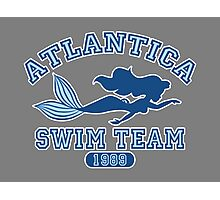 Atlantica Swim Team Photographic Print