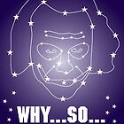 Why So Sirius Joker Card 2 by mjfouldes