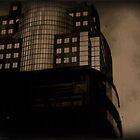 Metropolis tribute by Jean-François Dupuis