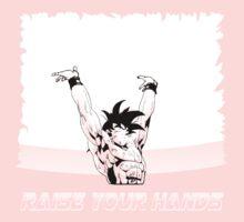 Raise Your Hands Kids Clothes