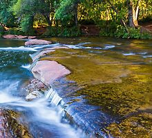 Old Fashioned Streaming by BGSPhoto