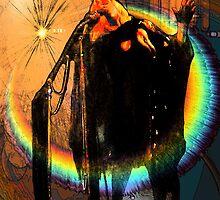 Stevie Nicks by Orion59