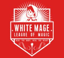 League of Magic: White Kids Clothes