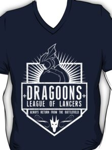 League of Lancers T-Shirt