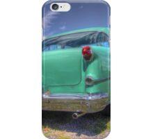 A Classic Beauty iPhone Case/Skin