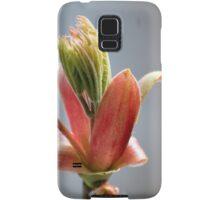 Budding Maple - Memories of Spring Samsung Galaxy Case/Skin