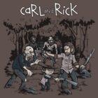 Carl and Rick by davidj8580