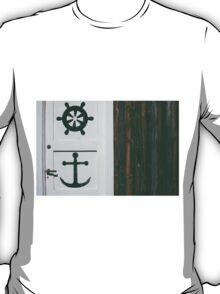 captains home T-Shirt