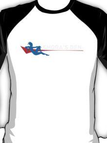 Chora's Den   Mass Effect T-Shirt