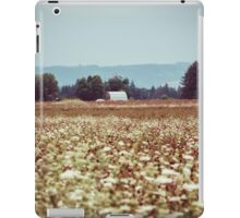 Old Barn iPad Case/Skin