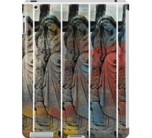 The Weeping Lady iPad Case/Skin