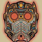 Dia De Los Guardians by beware1984