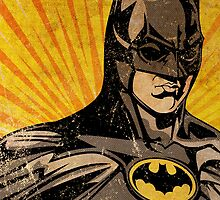 Batman by bartvision