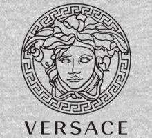 Versace by Nicky Spencer