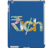 """RICH"" - 2 iPad Case/Skin"