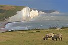 The Seven Sisters- HDR by Colin J Williams Photography