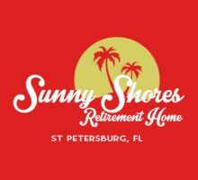 Sunny Shores Retirement Home by inesbot