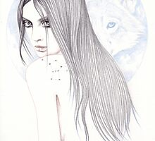Cosmic Love by Andrea Hrnjak
