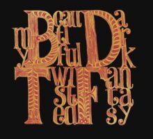 My Beautiful Dark Twisted Fantasy by Colton Doyle