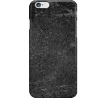 Remnants xx - pavement photography iPhone Case/Skin
