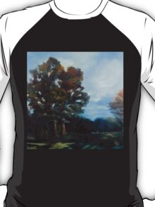 Kennesaw Mountain Battlefield Park T-Shirt