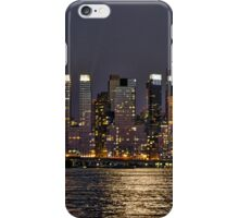 Across The Hudson iPhone Case/Skin