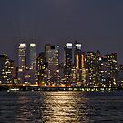Across The Hudson by mcstory