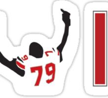 Ohio State Buckeyes Sticker