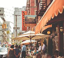 Little Italy by Marina Totino
