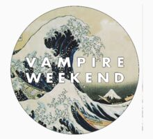 Vampire Weekend by Lucky Strike