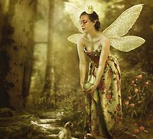 Faerie Games by gingerkelly