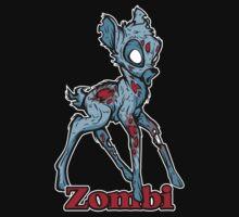 Zombi by nikholmes