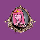 Princess Bubblegum by Seignemartin
