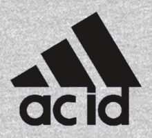 Adidas / ACID by alainadelrey