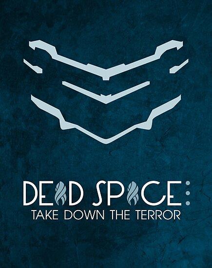 Take Down the Terror by tdjorgensen