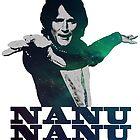 Mork Nanu Nanu by PZero