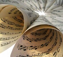 SHEET MUSIC TRUMPETS  (C) 2013 All Rights Reserved by waddleudo