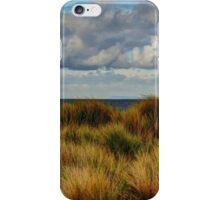 Dune Grass. iPhone Case/Skin