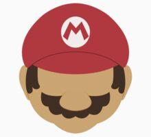 Smash Vet: Mario by stockshop