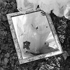 magic mirror by farinakhamsidi
