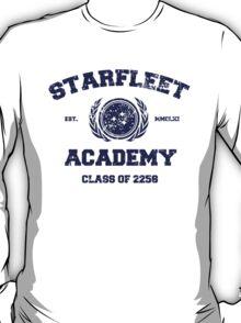 Starfleet Acadmey Class of 2258 T-Shirt