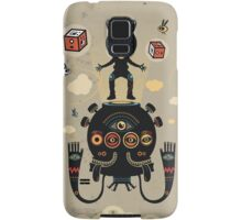 Monstertrap Samsung Galaxy Case/Skin