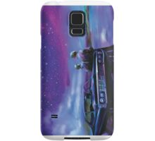 Impala Nights Samsung Galaxy Case/Skin