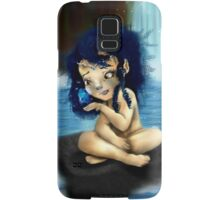 Little Azure Phone Case Samsung Galaxy Case/Skin