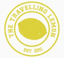 The Travelling Lemon est. 2011 Kids Clothes