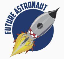 Future Astronaut by DesignFactoryD