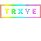 TRXYE - Rainbow by erinoxnam
