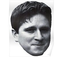 Kappa from Twitch TV Poster