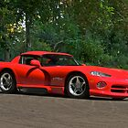 Dodge Viper RT/10 by DaveKoontz