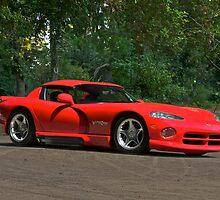 Dodge Viper RT/10 by DaveKoontz
